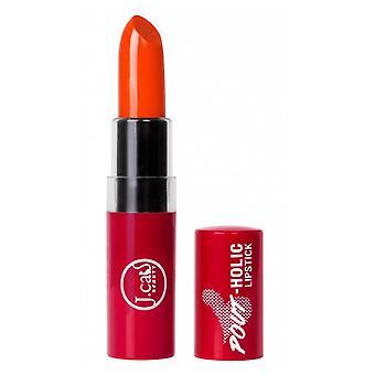J Cat Pout-Holic Lipstick (Color : Over Head - PHL115)