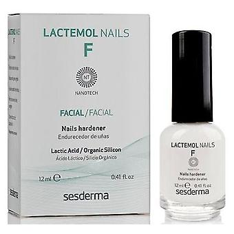 Sesderma Nails Lactemol F (Makeup , Nails , Treatments)