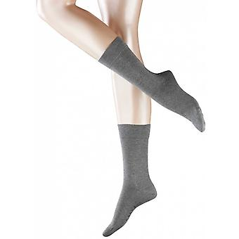 Falke Sensitive London Socks - Light Grey