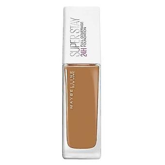 Maybelline Superstay Foundation Photofix 58 True (Make-up , Face , Bases)