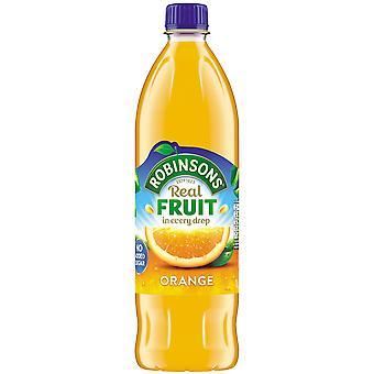Robinsons kein Zuckerzusatz Orange Squash
