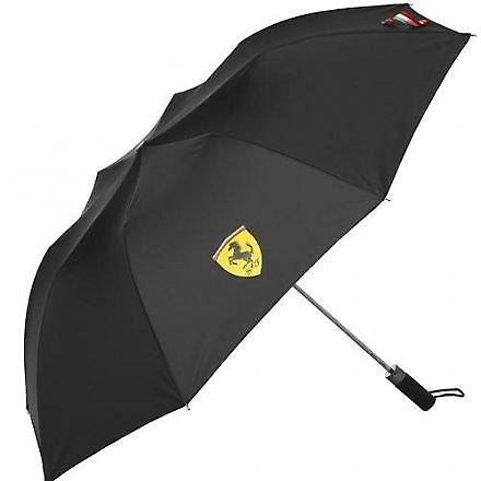 Waooh - Accessories - Official Golf Umbrella Ferrari