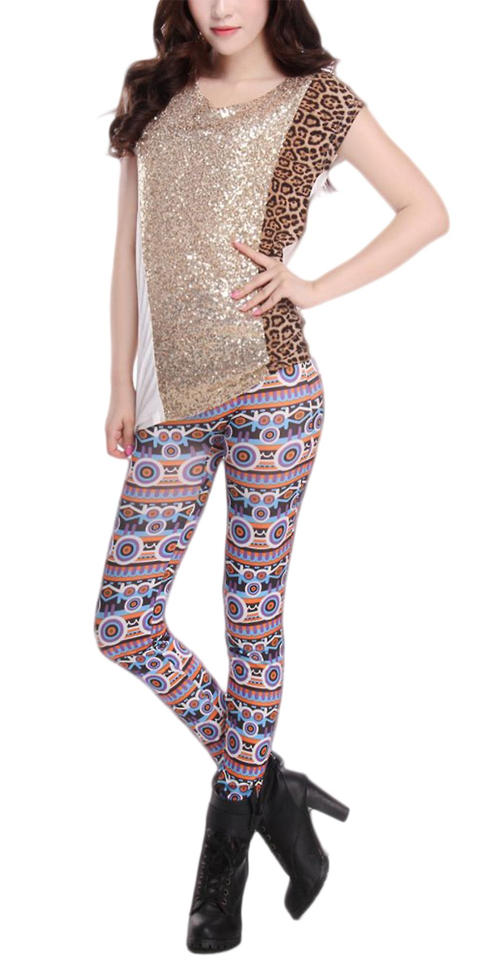 Waooh - Legging ethnic grounds EHEA