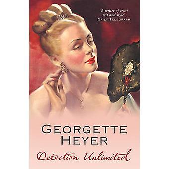 Erkennung von Georgette Heyer - 9780099493747 Buch unbegrenzt