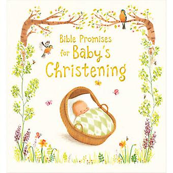 Bibel-Versprechen für Babys Taufe von Sophie Piper - Antonia Woodw