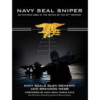 Navy SEAL Sniper - en intim titt på Sniper 2000-talets