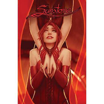 Sunstone - Volume 4 by Stjepan Sejic - Stjepan Sejic - 9781632156099 B
