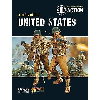 Bolt Action - Armies of the United States by Warlord Games - Massimo T