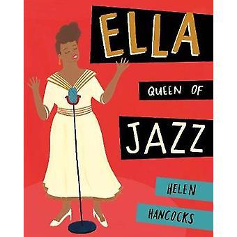 Ella Queen of Jazz by Ella Queen of Jazz - 9781786031259 Book