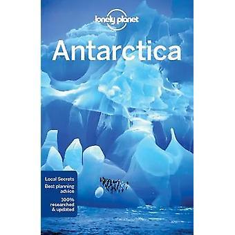 Lonely Planet Antarctique par le Lonely Planet - livre 9781786572479