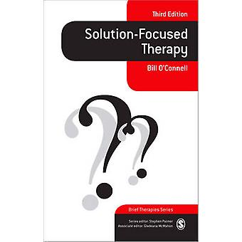 Solution-focused Therapy (3rd Revised edition) by Bill O'Connell - 97