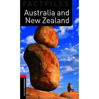Oxford Bookworms Library Factfiles - Level 3 - Australia and New Zealan