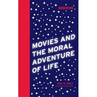Film e l'avventura morale della vita di Alan A. Stone - Joshua Cohe