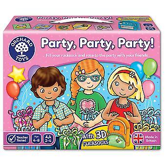 Frutteto giocattoli Party, festa, festa!