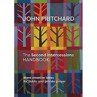 The Second Intercessions Handbook (reissue): More Creative Ideas for Public and Private Prayer