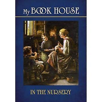 Mon livre maison-dans la pépinière