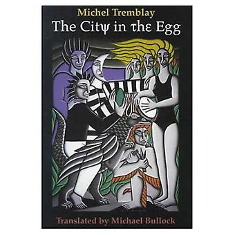 The City in the Egg