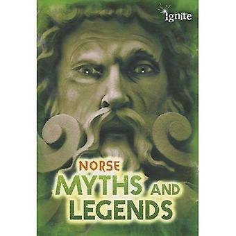 Norrene miti e leggende (Ignite: tutto su miti)