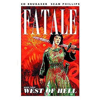 Fatale Volume 3 Tp