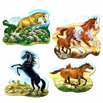 Horse Cutouts *only one left in stock *