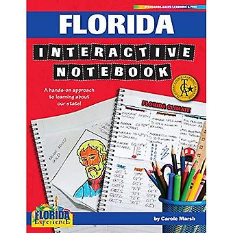 Florida Interactive Notebook: A Hands-On Approach to Learning about Our State! (Florida Experience)