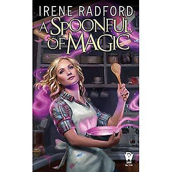 Une cuillerée de la magie
