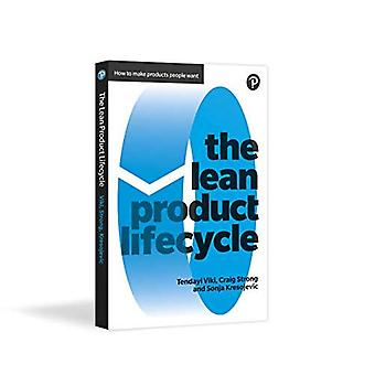 The Lean Product Lifecycle:� A Playbook for Developing Innovative and Profitable New Products
