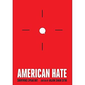 Open Season: Survivants de la haine s'exprimer