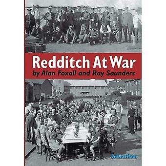 Redditch at War