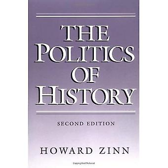 La politique de l'histoire