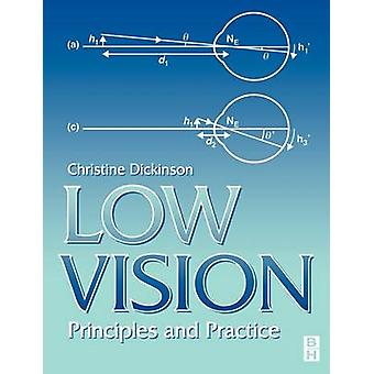 Low Vision Principles and Practice by 0750622628