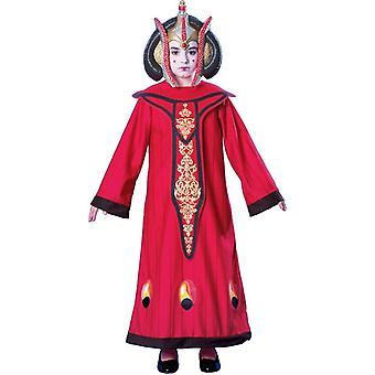 Queen Amidala Child Costume