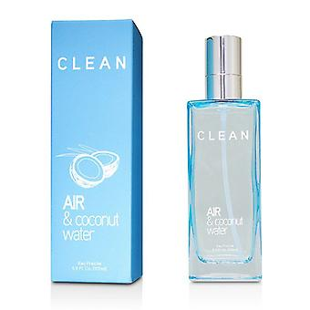 L'Air pur & coco eau Eau Fraiche Spray 175ml/5,9 oz