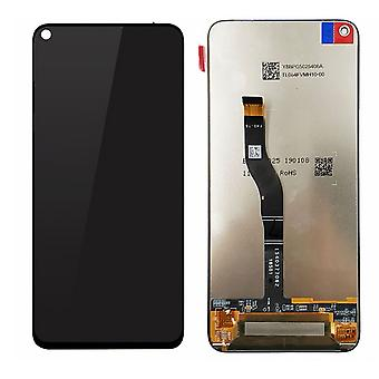 Für Huawei Honor View 20 Display Full LCD Einheit Touch Ersatzteil Reparatur Schwarz Neu