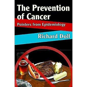 الوقاية من السرطان المؤشرات من الأوبئة بدمية & ريتشارد