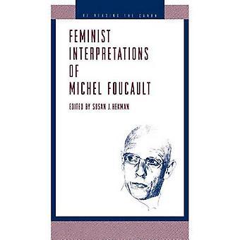 Interpretações feministas de Michel Foucault por Hekman & Susan J.