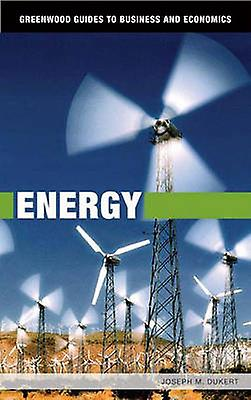 Energy by Dukert & Joseph