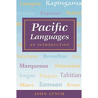 Lynch Pacific Languages An Intro by Lynch & John