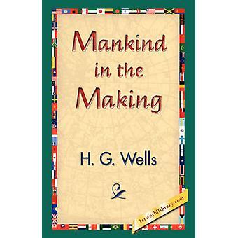 Humanité dans la fabrication de puits & H. G.