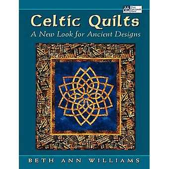 Celtic Quilts  Print on Demand Edition by Williams & Beth Ann