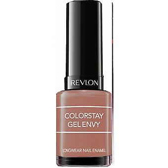 Revlon Colorstay Gel misunnelse neglelakk, 2 like