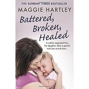 Battered - Broken - Healed - A mother separated from her daughter. Onl
