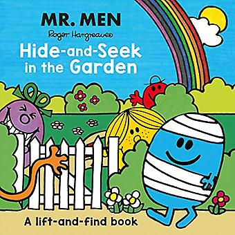 Mr Men: Hide-and-Seek in the Garden (A Lift-and-Find� book)