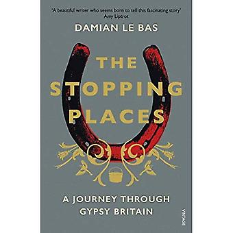 Den stopper steder: en reise gjennom Gypsy Britain
