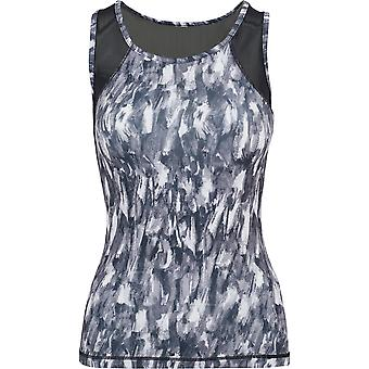 Urban Classics Damen Tanktop Active Graphic