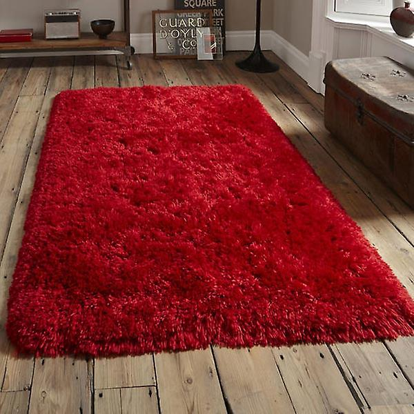 Rugs - Polar - PL95 Red