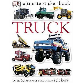 Truck by DK Publishing - 9780756602390 Book