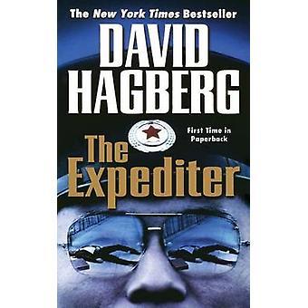 The Expediter by David Hagberg - 9780765383006 Book