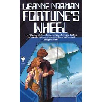 Fortune's Wheel by Norman - Lisanne - 9780886776756 Book