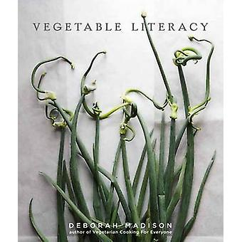 Vegetable Literacy by Deborah Madison - 9781607741916 Book